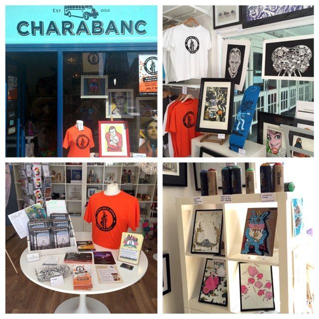 Charabanc pics - 51