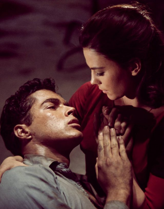 Tony+Maria